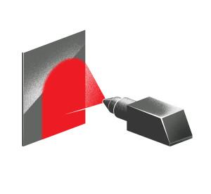 Порошковая окраска металла