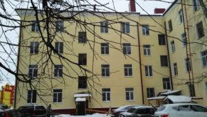 Металл листовой, кровельные ограждения, водосточные системы и профлист в Наро-Фоминске.