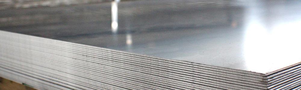 Оцинкованный металл с полимерным покрытием