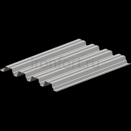 Профнастил H75-750