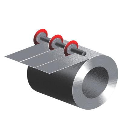 Механическая резка металла