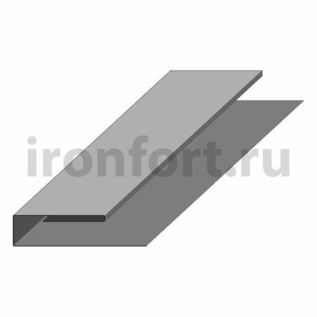 Наличник металлический