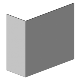 Откос для фасада