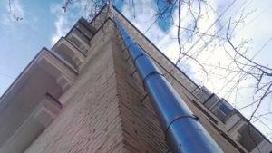 Водосточные системы для ремонта дома