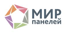 Мир панелей лого